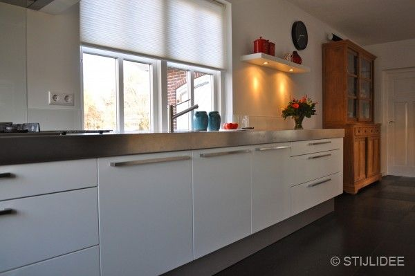 Binnenkijken in ... Ter Aar na STIJLIDEE Interieuradvies en Styling via www.stijlidee.nl