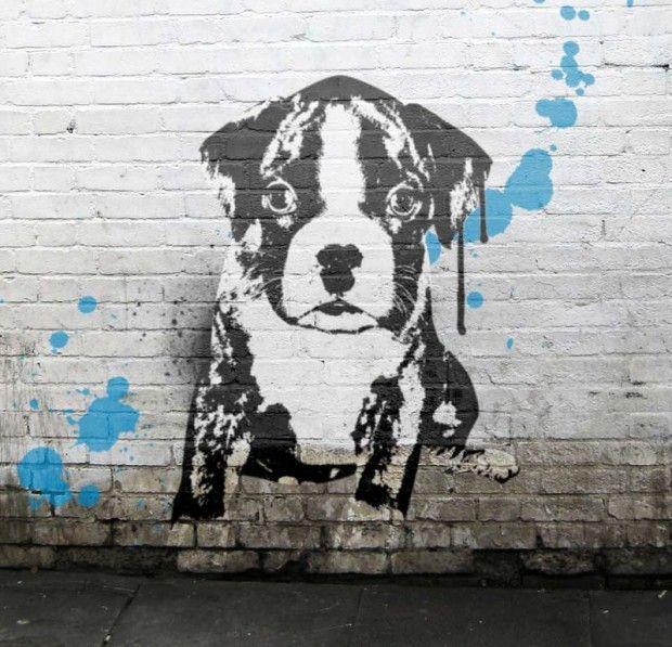 Banksy Art Prints | The Art | Pinterest | Banksy, Canvases ...
