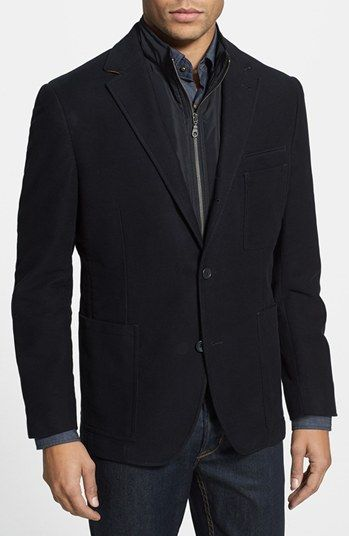 #FLYNT                    #Jacket/Sportcoat         #FLYNT #Moleskin #3-in-1 #Sportcoat                 FLYNT Moleskin 3-in-1 Sportcoat 48                                            http://www.seapai.com/product.aspx?PID=5316597