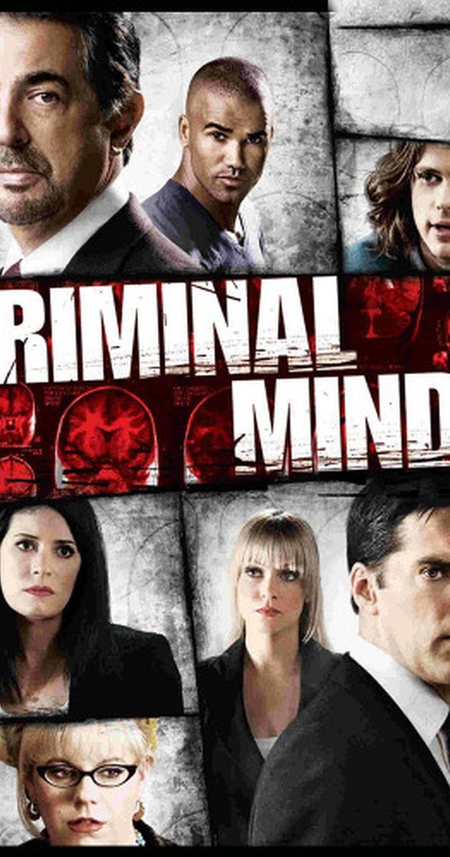 Created by Jeff Davis.  With Shemar Moore, Matthew Gray Gubler, Thomas Gibson, Kirsten Vangsness. The cases of the BAU, an elite group of profilers who analyze the nation's most dangerous criminal minds in an effort to anticipate their next moves before they strike again.