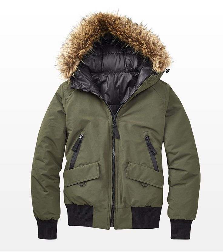 Leaholsen1986 @swagbucks I like clothes that give me value & looks. Check out this reversible Puffer jacket w/ hoodie. At $67.50, it's like paying $33 per jacket + cash back! Perfect to pack for a trip and have 2 looks. I love the army green and shiny black. It's water repellent and warm below freezing point. #SwishList #ChristmasGiftIdeas