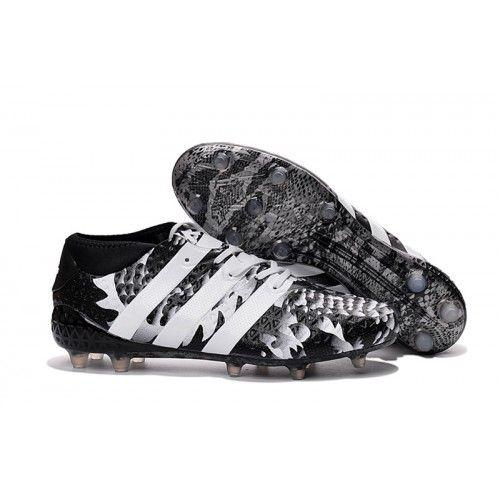 69€  Adidas ACE 16.2 Primemesh FG Fußballschuhe Schlangenhaut