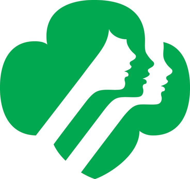 Girl scouts logo clip art | Clipart Panda - Free Clipart Images
