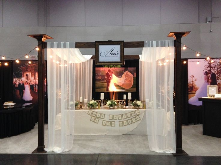 Wedding Expo Booth Ideas: 36 Best Photography Booth Ideas Images On Pinterest