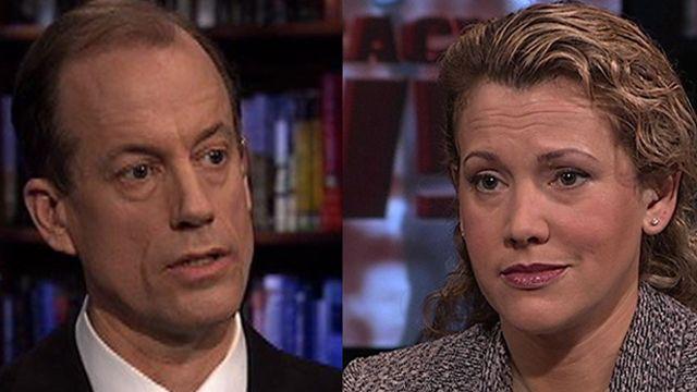 Part 2: Former NSA Employee Thomas Drake and Jesselyn Radack on Obama Admin. Whistleblower Crackdown (26 March 2012) | http://www.democracynow.org/2012/3/26/part_2_former_nsa_employee_thomas