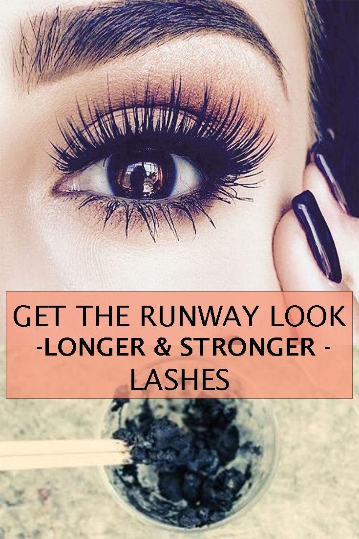 NEW lash serum delivers longer and fuller eyelashes without the need for clumpy mascaras.