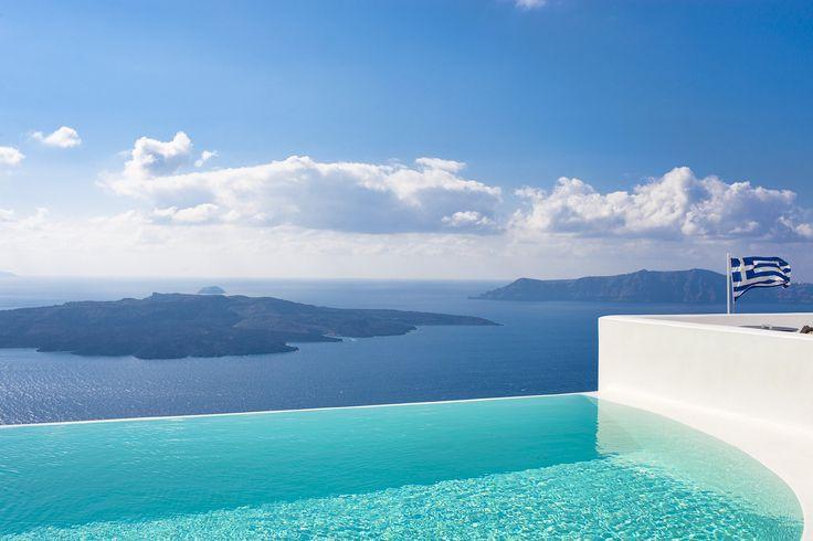 HOTEL COSMOPOLITAN SUITES Santorini,Greece