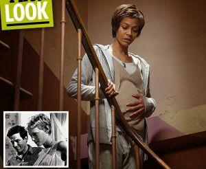 As primeiras fotos do remake de 'O Bebê de Rosemary' para aTV