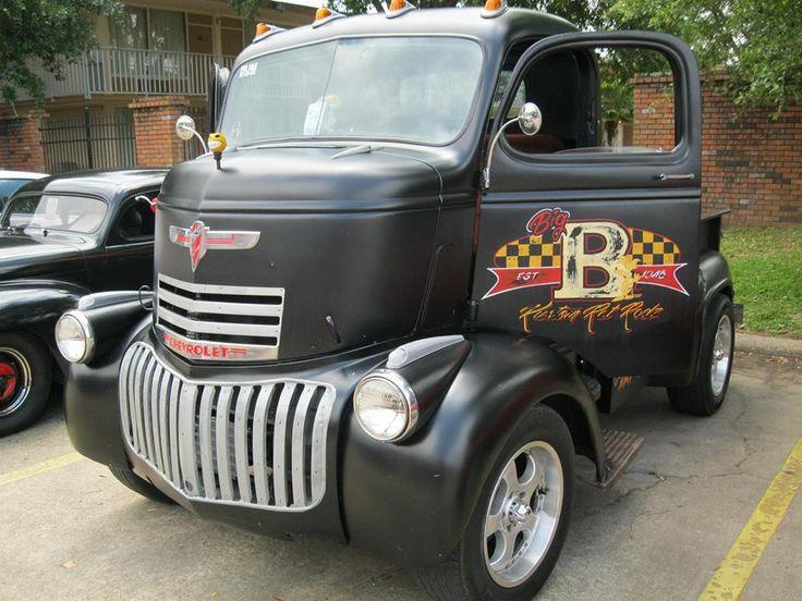 Counts Kustoms Flatbed Truck | www.pixshark.com - Images ...