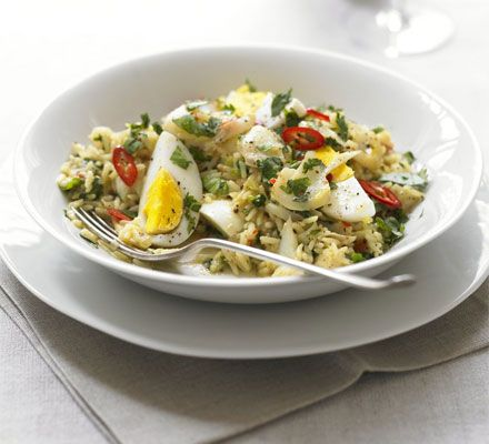 55 best chef gordon ramsay british images on pinterest gordon gordons kedgeree by gordon ramsay gordon ramsays recipe won the challenge against a reader in olive magazine with his version of a classic fandeluxe Gallery