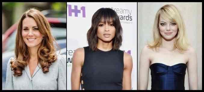 25 Trend Mittellange Frisuren für Frauen 2019 #frisuren … –