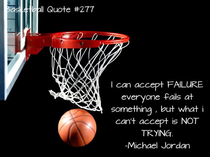Basketball Motivational Quotes Endearing 27 Best Inspirational Basketball Quotes Images On Pinterest .