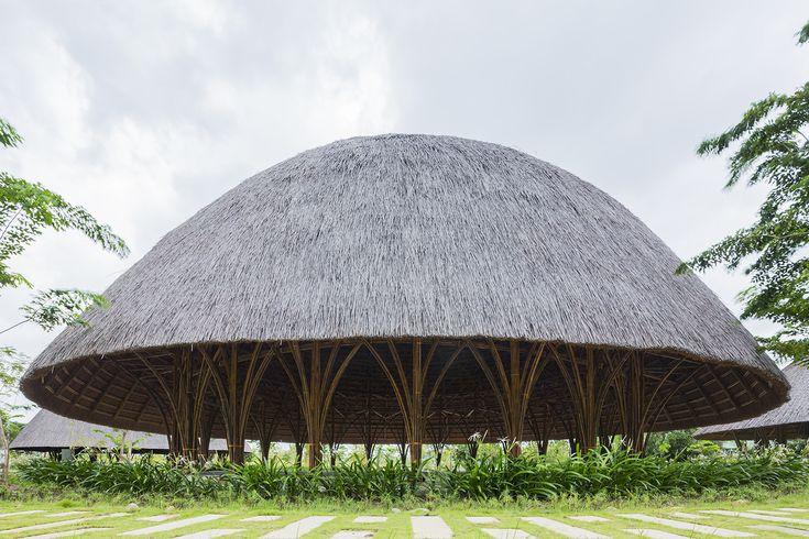 Galería - Centro Comunitario Diamond Island / Vo Trong Nghia Architects - 16