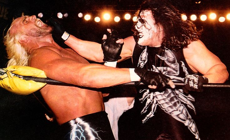 Top 10 WCW Pay-Per-Views of all Time
