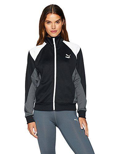 f635be061b Chic PUMA Women's Retro Track Jacket womens fashion clothing. [$26.74 -  125.63] nanaclothing from top store