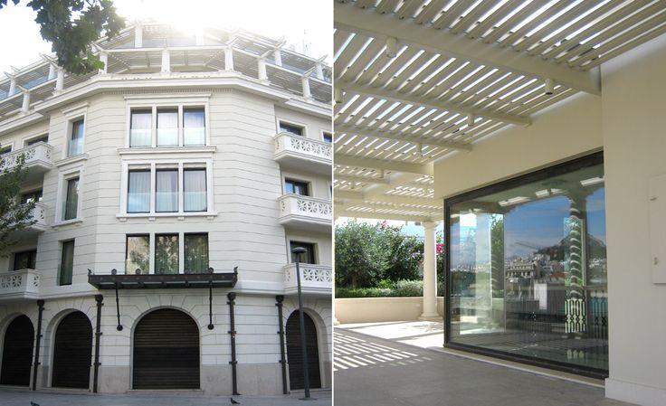 Open your Space #roofs #house #architecture #design #light #windows #veranda