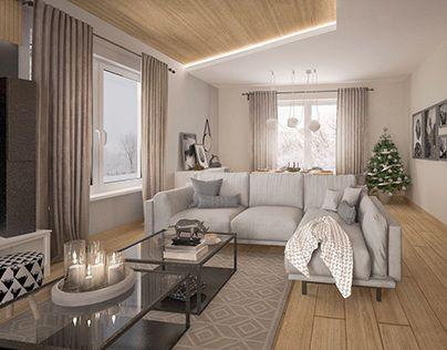 "Check out new work on my @Behance portfolio: ""Modern Concrete Livingroom / Nowoczesny salon z betonem"" http://be.net/gallery/51449849/Modern-Concrete-Livingroom-Nowoczesny-salon-z-betonem"