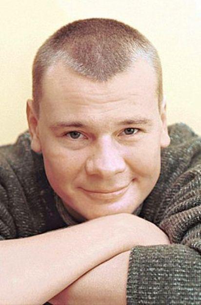Владислав Галкин.  1971-2010. советский и российский актёр театра и кино, заслуженный артист России.