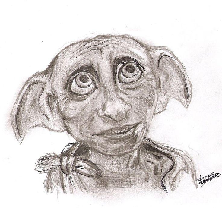 Dobby-Zeichnungen – Google-Suche