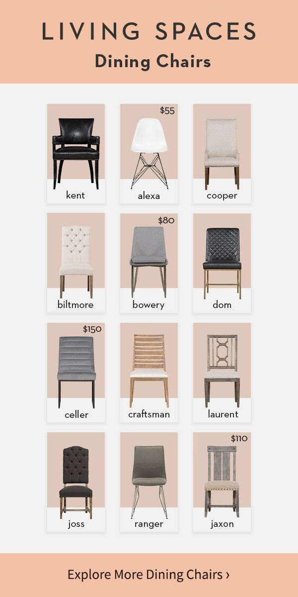 Dining Chairs In Rustic Modern And Traditional Styles Mix