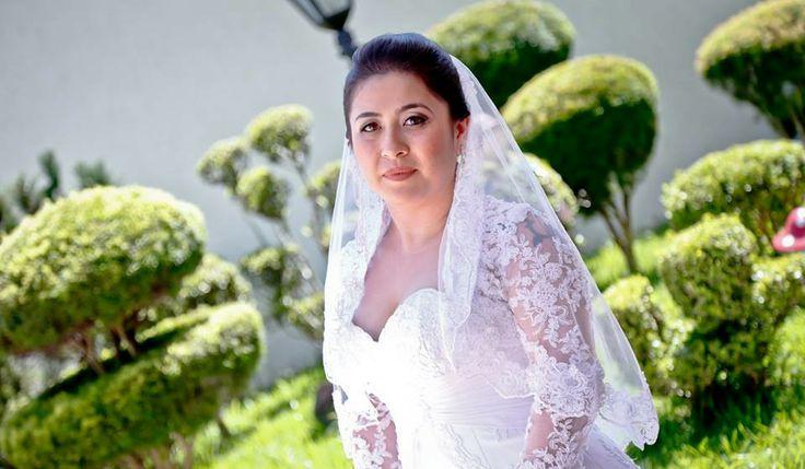 Noiva NoiDue Gabriela