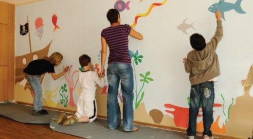 Présentation des Maisons Relais/Crèches | Croix-Rouge luxembourgeoise