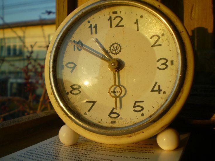 Watches & Clocks  Collection: Ceas Victoria Arad 1969