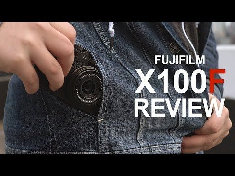 (1) Fujifilm X100F Full Review - in 4k - YouTube