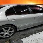 Bengkel Matic BMW