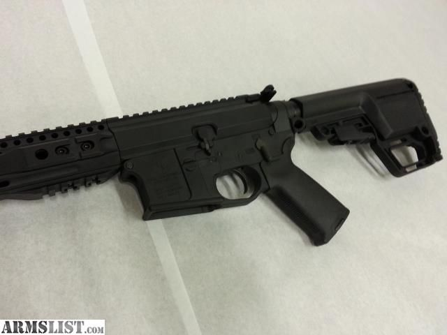 For Sale:  SCW Billet AR15 300 Blackout