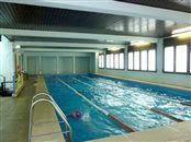 Colegio Mayor Lestonnac, Barcelona (Female students only) - many facilities including swimming pool, sports area's and Wi-Fi in the heart of Barcelona.