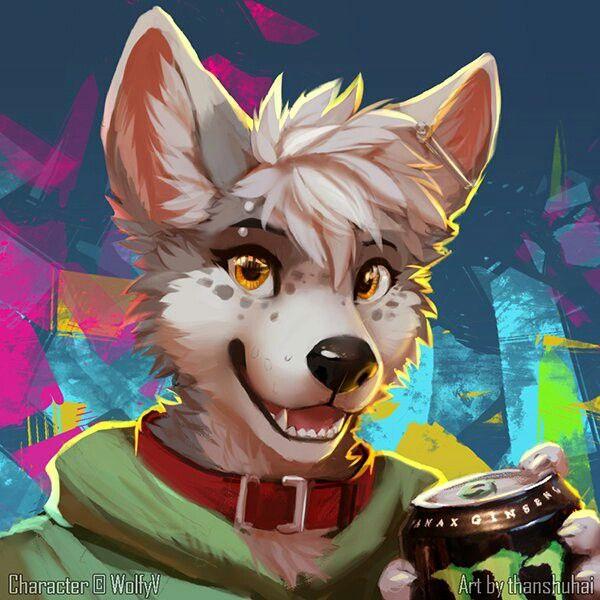 WolfyV