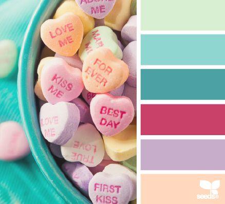 color love - design seeds