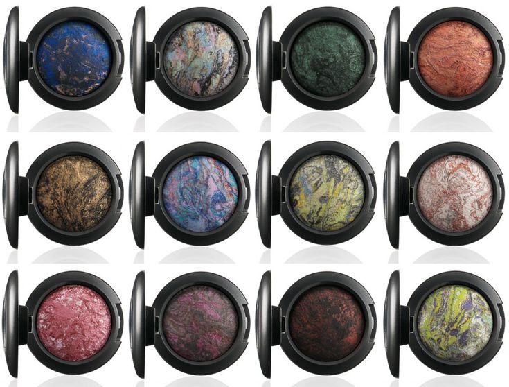 MAC!!! :): Mac Makeup, Minerals Eyeshadows, Eyeshadows Mac, Makeup Eyeshadow, Makeup Beautiful, Mac Eye Shadows, Mac Minerals, Mac Cosmetics, Mac Eyeshadows