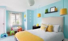 Home Decorating Ideas With Different Wall Colors