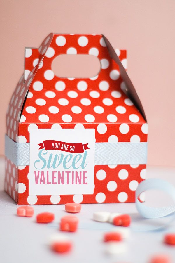 Free Printable Valentines.. and this is just the beginning!