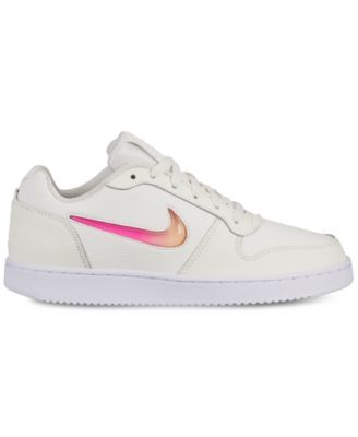 womens ebernon low casual sneakers