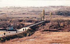 Panmunjom South Korea, Bridge of no Return | by Paul J Everett