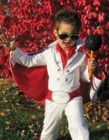 Best 25 elvis costume ideas on pinterest elvis presley party 24 super fun halloween costume ideas for kids solutioingenieria Image collections