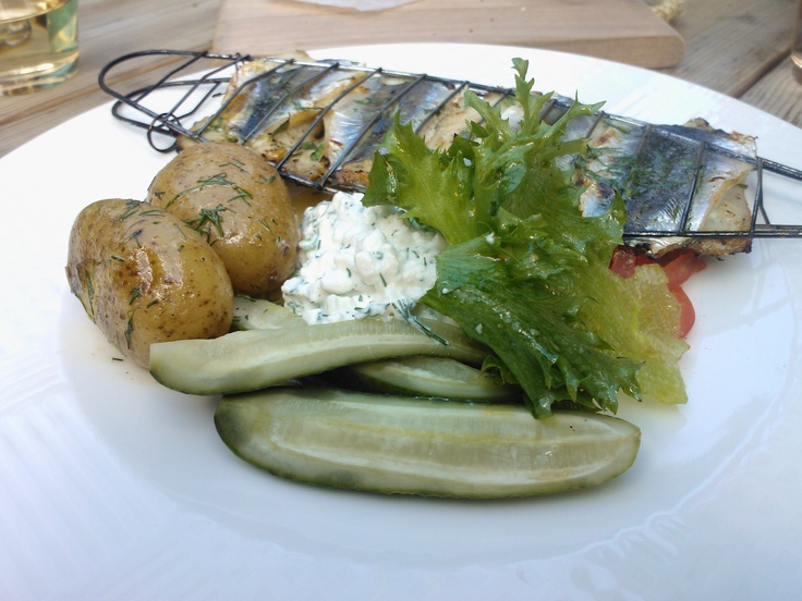 fish  Leib, Tallinn