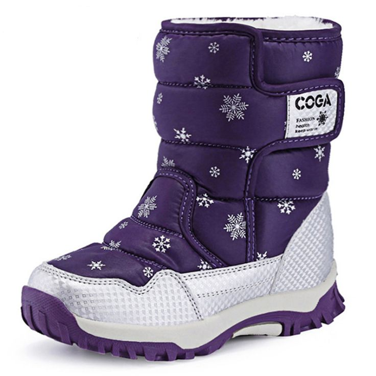 Brand new shoes for children printing snow waterproof  boots warm boots children big boy leisure footwear mountaineering boots #>=#>=#>=#>=#> Click on the pin to check out discount price, color, size, shipping, etc. Save and like it!