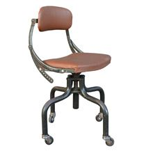 Best 25 Industrial office chairs ideas on Pinterest Industrial