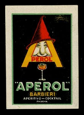 """Aperol"", s.d."