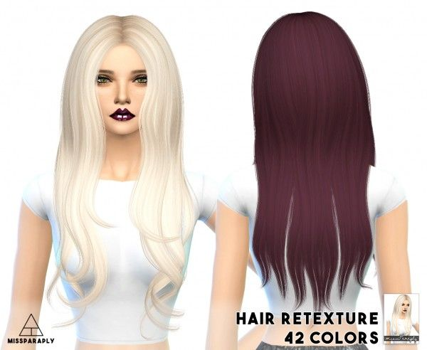 Sensational 17 Best Images About Sims 4 Custom Content On Pinterest Lace Hairstyles For Men Maxibearus