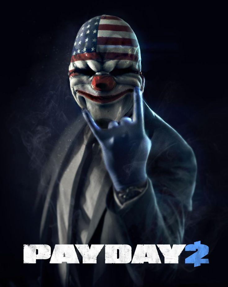 Games: PAYDAY 2 | MegaGames