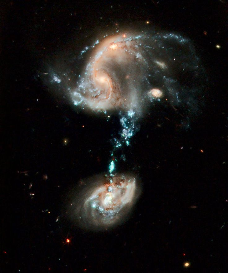 New Hubble Images Galaxy    the Hubble Space Telescope continues to send fantastic images ...