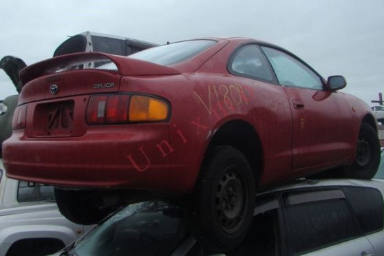 We are Wrecking Toyota Celica 92-99 ST202 currently:  Engine No: 3S-1665594  Chassis: ST202-0005606  Year: 1993