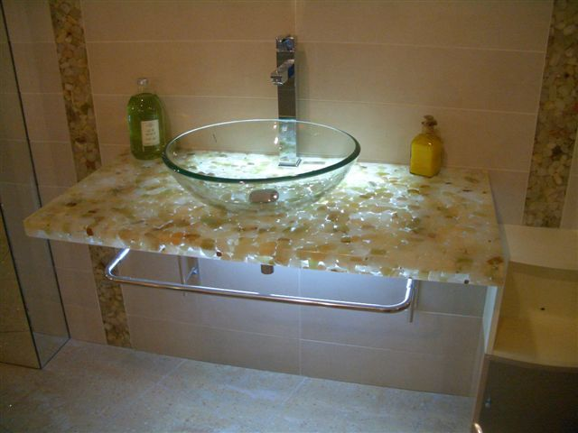 17 Best images about Diy counter tops/table tops on ...