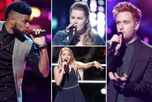 'The Voice' 911: Knockouts Part 1 Recap - https://movietvtechgeeks.com/the-voice-911-knockouts-part-1-recap/-Finally! Seasons 9 of The Voice's Knockout Rounds are here. During these performances, singers are once again paired up with a fellow teammate. However, this time around each artist gets to choose his or her own song to sing.