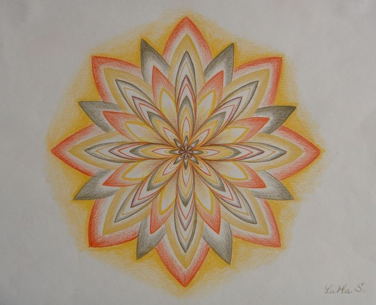 Mandala Nature  www.souldrops.co.uk